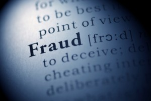 Fraudulent Property Insurance